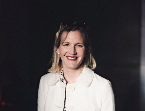 Dr. Simone Burel verrät dir, was Sprache mit Erfolg zu tun hat