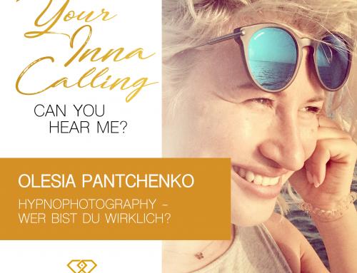 #012 – Hypnophotography – Wer bist Du wirklich?