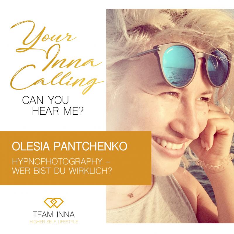 Olesia Panchenko