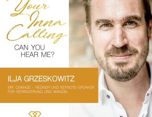 #013 – Mr. Change – Redner und Keynote-Speaker für Veränderung und Wandel